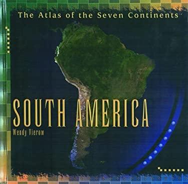 South America 9780823966936