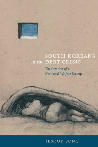 South Koreans in the Debt Cr-P 9780822344810