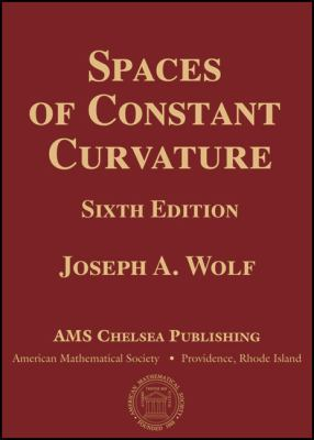 Spaces of Constant Curvature