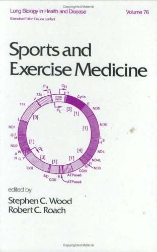 Sports and Exercise Medicine 9780824791902