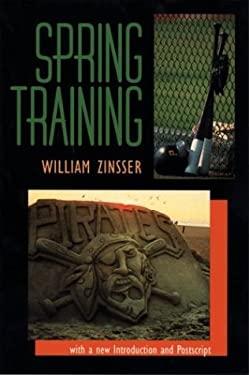 Spring Training 9780822958246