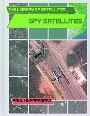Spy Satellites 9780823938544