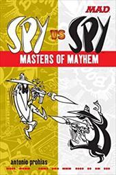 Spy Vs Spy Masters of Mayhem 3552487