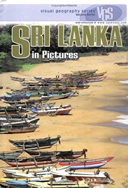 Sri Lanka in Pictures 9780822534815