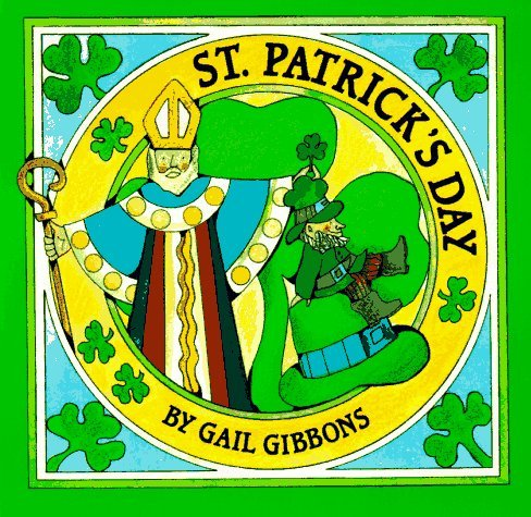 St. Patrick's Day 9780823411733