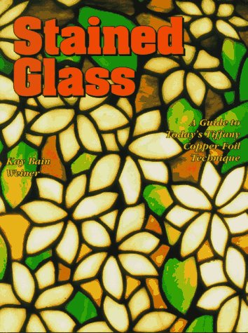 Stained Glass Guide 9780823049134