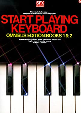 Start Playing Keyboard - Omnibus Edition 9780825611872
