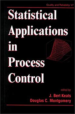 Statistical Applications in Process Control 9780824797119