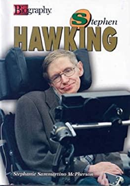 Stephen Hawking 9780822559504