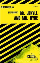 Stevenson's Dr. Jekyll and Mr. Hyde 3536607