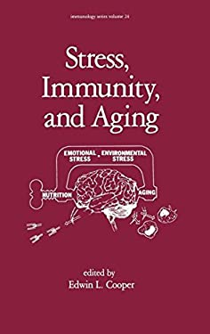 Stress, Immunity, and Aging 9780824771140