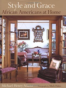 Style and Grace: African Americans at Home 9780821228470