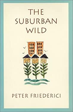 Suburban Wild 9780820321349