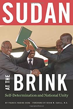 Sudan at the Brink: Self-Determination and National Unity 9780823234417