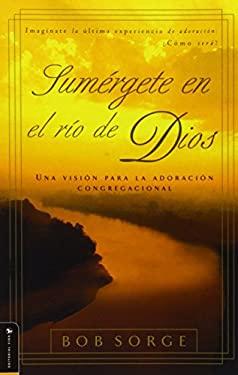 Sumergete en el Rio Dios: Una Vision Para la Adoracion Congregacional 9780829743593