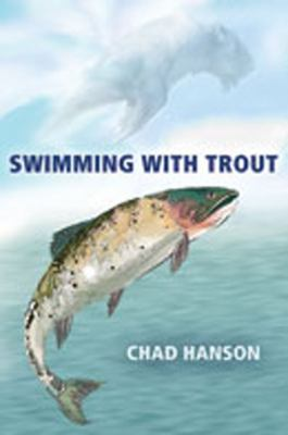 Swimming with Trout 9780826341846