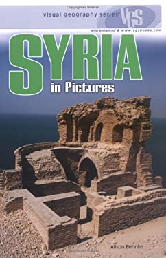 Syria in Pictures 9780822523963