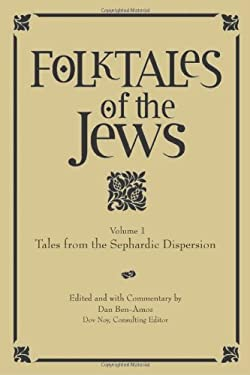 Tales from the Sephardic Dispersion 9780827608290