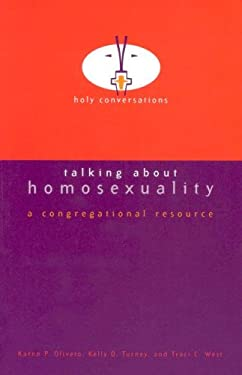 Talking about Homosexuality 9780829816136