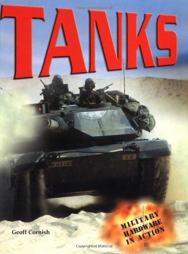 Tanks 9780822547013