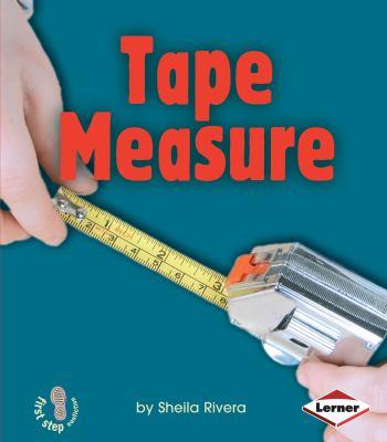 Tape Measure 9780822568551