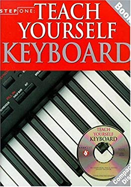 Teach Yourself Keyboard [With Vhs and CD]