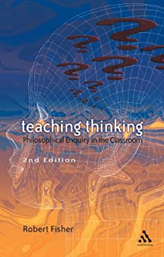 Teaching Thinking: Second Edition 9780826468055