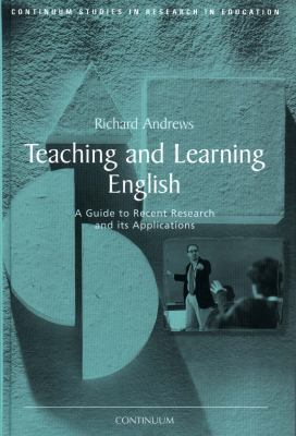 Teaching and Learning English 9780826454416