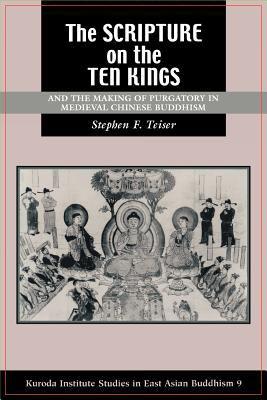 Teiser: The Script on the 10 Kingsp 9780824827762