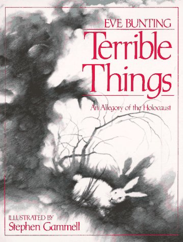 Terrible Things: An Allegory of the Holocaust 9780827605077