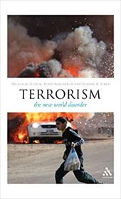 Terrorism: The New World Disorder 3603219