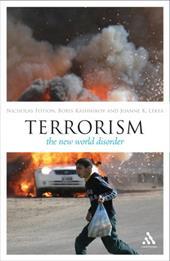 Epz Terrorism: The New World Disorder 3603220