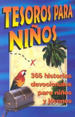 Tesoros Para Ninos 9780825411236