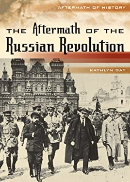 The Aftermath of the Russian Revolution 9780822590927