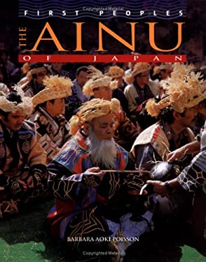 The Ainu of Japan 9780822541769