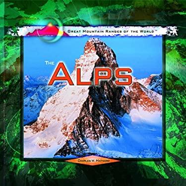The Alps 9780823966974