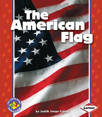 The American Flag 9780822538042