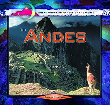 The Andes 9780823966967
