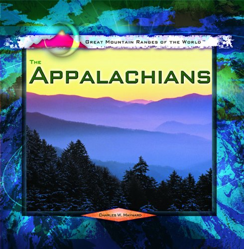 The Appalachians 9780823966950