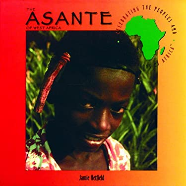 The Asante of West Africa 9780823923298