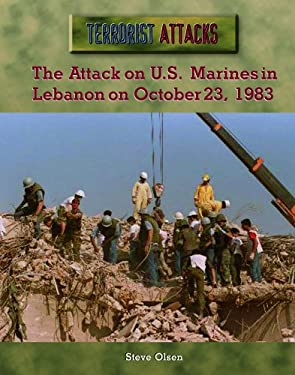 Attack on U. S. Marines in Lebanon on October 23, 1983