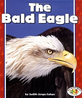 The Bald Eagle 9780822536451