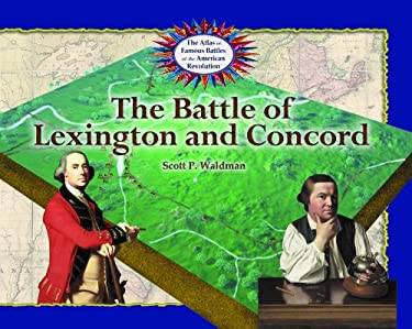 The Battle of Lexington and Concord 9780823963287