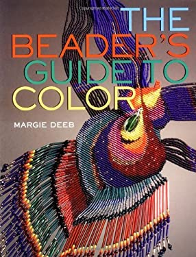 The Beader's Guide to Color 9780823004874