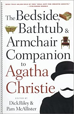The Bedside, Bathtub & Armchair Companion to Agatha Christie 9780826413758