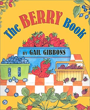 The Berry Book 9780823416974