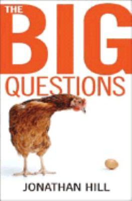 The Big Questions 9780825462573