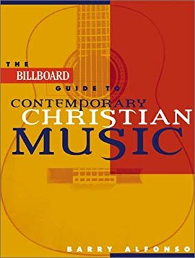 The Billboard Guide to Contemporary Christian Music 9780823077182