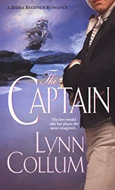 The Captain 9780821778333