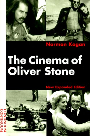 The Cinema of Oliver Stone 9780826412447